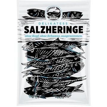 Salzheringe
