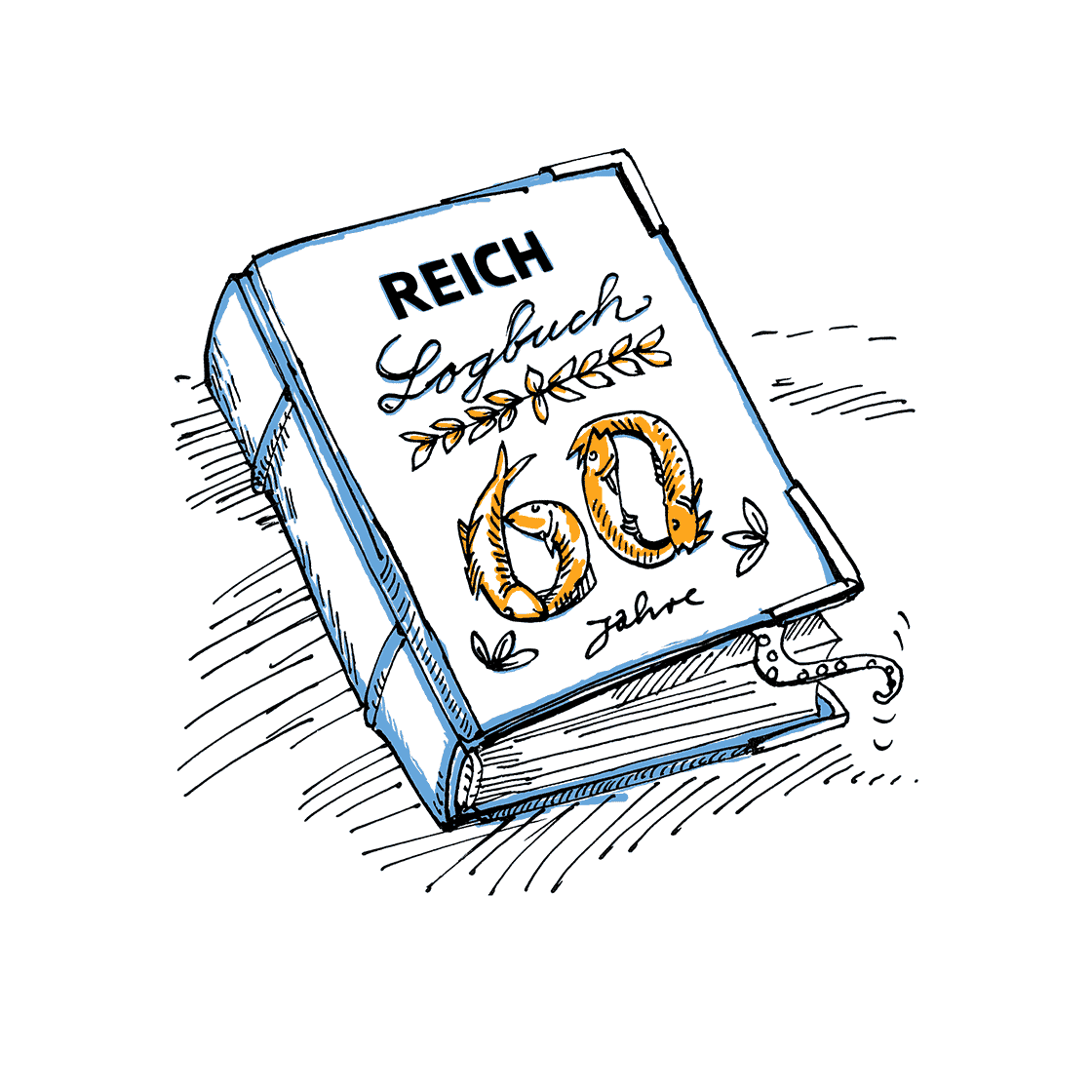 FEINKOSTREEICH - Geschichte